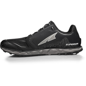Altra Superior 4 Running Shoes Herren black